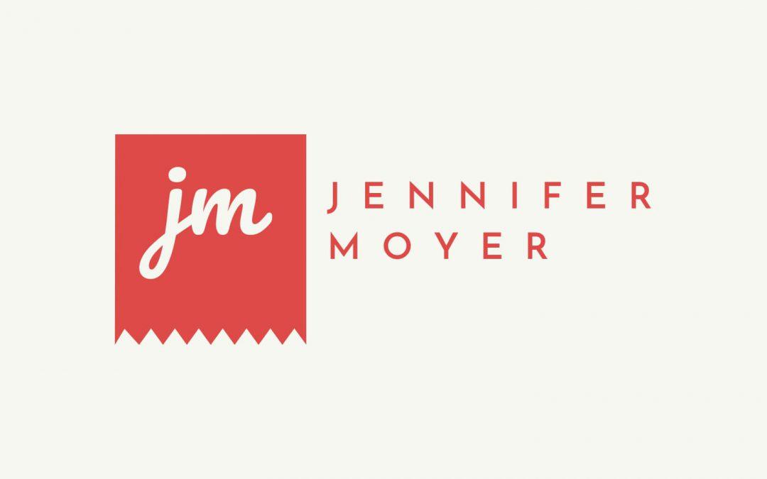 Jennifer Moyer Logo