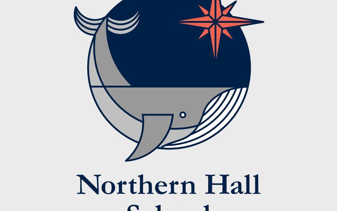 Northern Hall School Logo